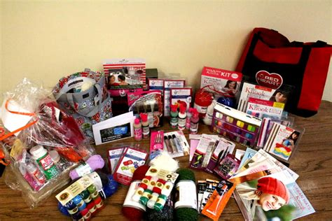 12 days of christmas giveaway favecrafts com