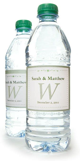 mineral water label template mineral water label template free make your own
