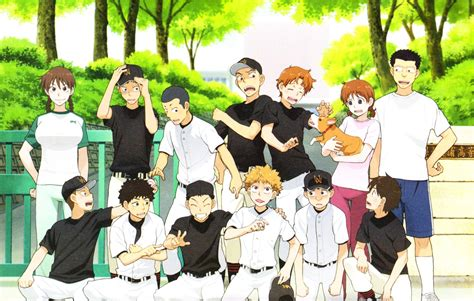 big windup anime rate anime fanpop