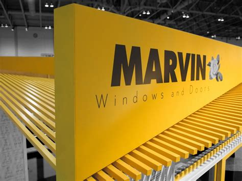 Marvin Windows And Doors Canada marvin windows and doors canada booth by arc co design