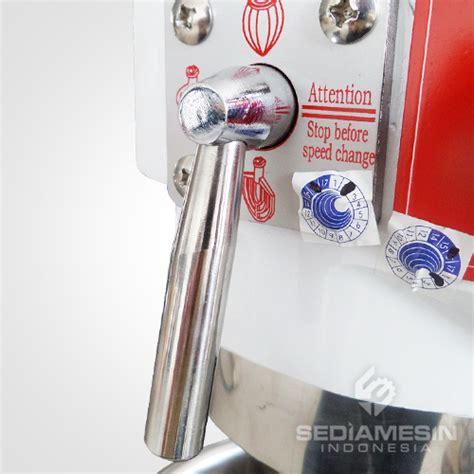Mixer Roti Rumahan mixer roti rumahan fomac dmx b10