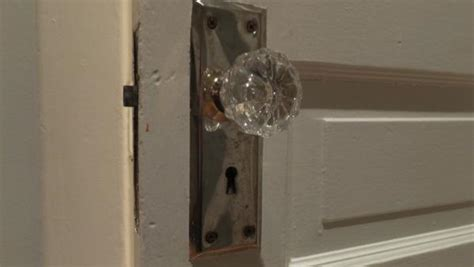 Commercial Door Knob Removal by How To Remove Mortise Lock Knob Doityourself
