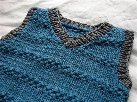knitting pattern for boys vest 17 best ideas about knit vest pattern on knit