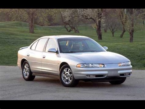 how cars run 1999 oldsmobile intrigue parking system 863 top oldsmobile intrigue for sale asap