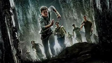 download film maze runner 2 gratis the maze runner for android download