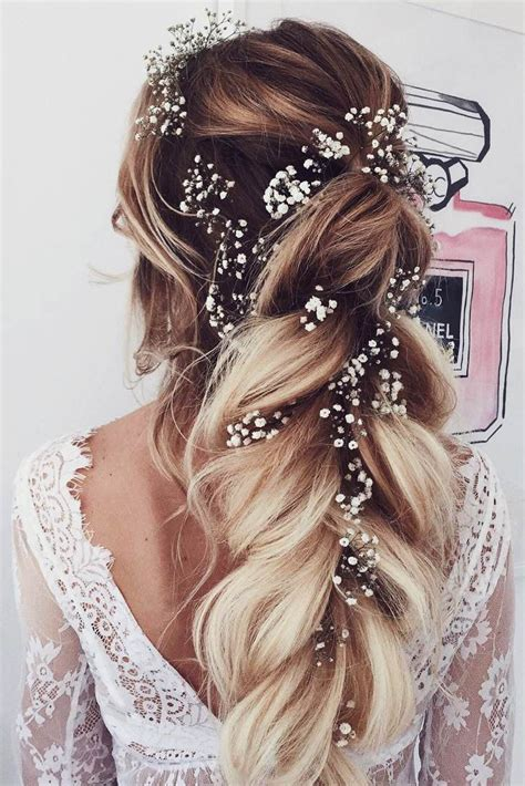 Wedding Hairstyles Ombre by 1000 Ideas About Wedding Hairstyles On