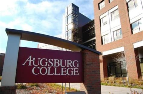 Augsburg Application Mba by 30 Great Small Colleges For An Accounting And Finance Degree