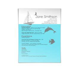Marine Biologist Resume by 1000 Images About Resume Designs On Creative Resume Design Resume And Creative Resume