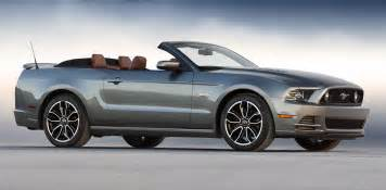 2013 Ford Mustang Price 2013 Ford Mustang Pricing Released Mustangs Daily