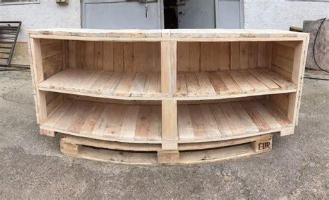 mobili con legno di recupero mobili con legno di recupero bancali pallet a busto