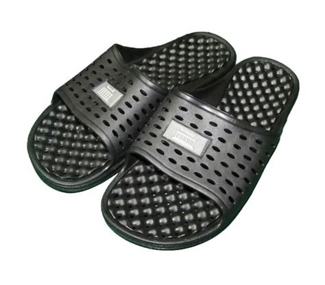 Shower Shoes With Holes by Anti Slip S Shower Sandal The Original Drainage