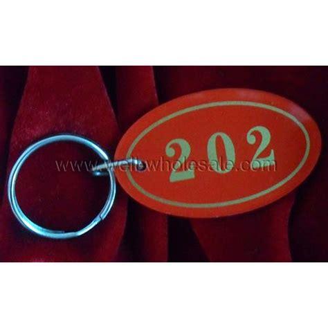 cheap tags plastic key tags