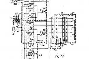 ricon lift repair wiring diagram