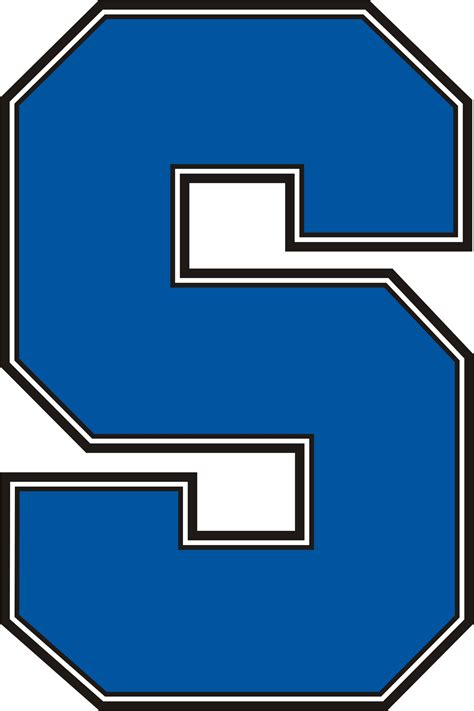 s logo blue and white 6 best images of s p 500 monthly chart 2014 letter s