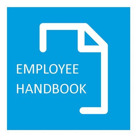 employee policy manual pdf book employee