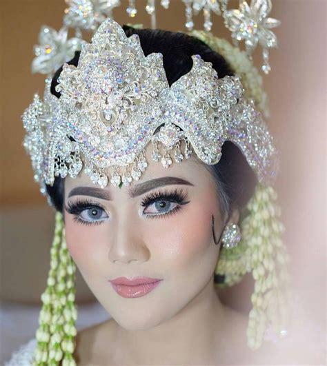 Make Up Pengantin Bali best 25 make up pengantin ideas on kebaya
