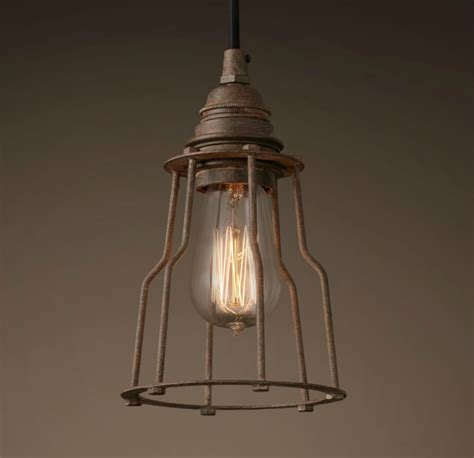 Industrial Design Finds From Furniture To Accessories Restoration Hardware Lighting Pendant