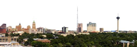 City Of San Antonio Search San Antonio Skyline Images