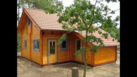 Blockhaus Bausatz Polen by Blockhaus Bauen Mit Blockhaus 24 Dr Jeschke Holzbau