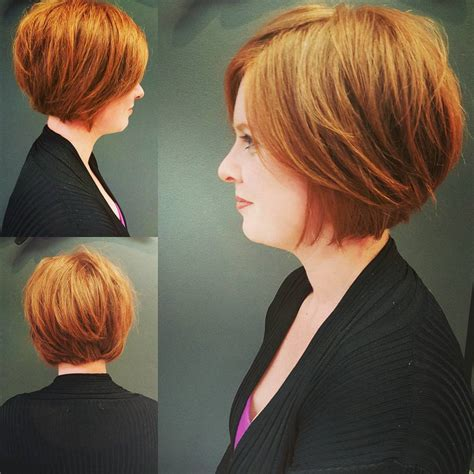 options for a bob angled bob hairstyle black hair short hairstyle 2013