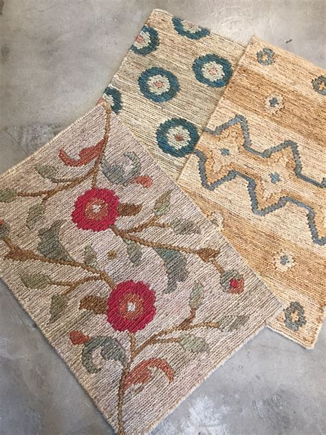 rugs and more go green and go home with a hemp rug all rug