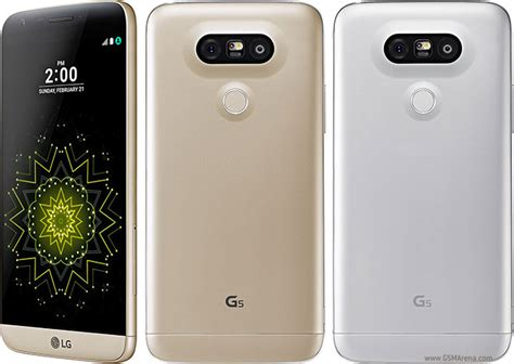 Hp Oppo G5 lg g5 pictures official photos