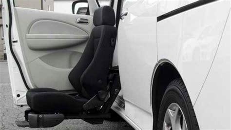 Mesin Jahit Untuk Jok Mobil kursi mobil difabel untuk mazda biante pt hidup berkat rahmat anugerah