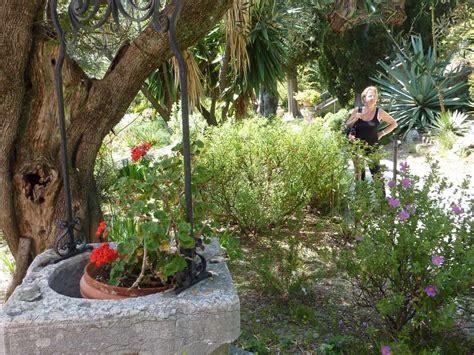 giardini provenzali giardini in provenza amici in giardino