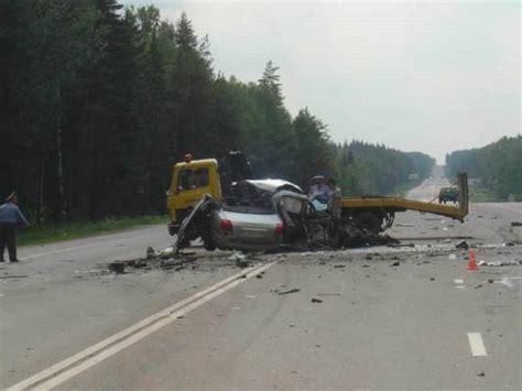 terrifying car crashes car scary car accidents