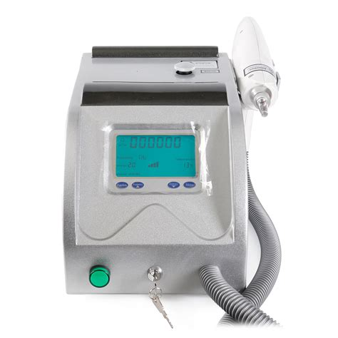 q switch yag laser tattoo removal nd yag q switch laser removal machine 1064nm