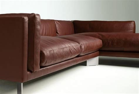 soft leather sectional soft leather sectional sofa new or black modern soft