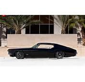 Lexani Luxury Wheels  Vehicle Gallery 1972 Buick Riviera
