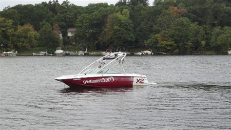 wakeboard boat for sale nj ski and wakeboard boats for sale in new jersey