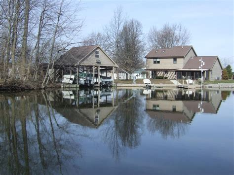 lake house rentals ohio baker s lake house at indian lake 3 br vacation house for rent in ohio homeaway ca