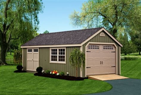 Sheds Built On Site Near Me