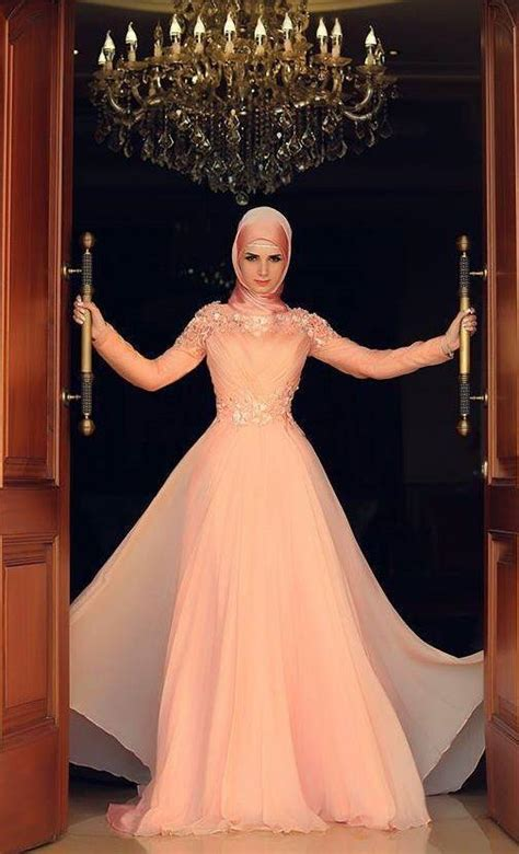Baju Muslim Dress Zebra Maxy muslim wedding dresses 2016 images
