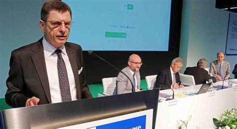 bcc pordenonese bcc pordenonese l assemblea approva il bilancio utile a 2