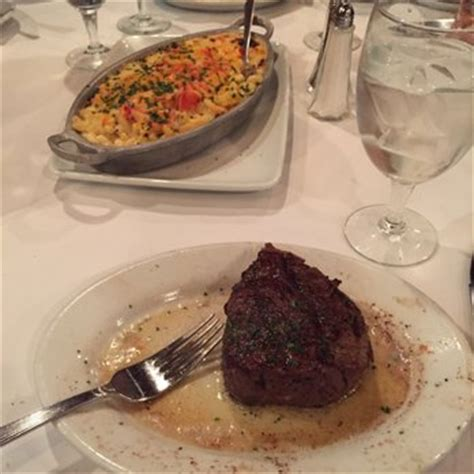 Costco Ruth S Chris Gift Card - ruth s chris steak house 62 photos 129 reviews steakhouses 2001 park ave