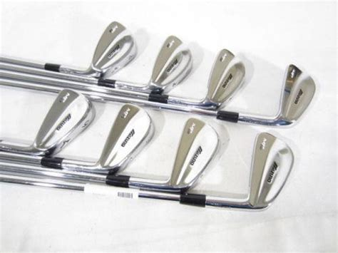 ebay golf clubs used golf clubs forged irons ebay