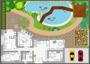 Free Garden Design Templates For Word Powerpoint Pdf Free Landscape Design Templates