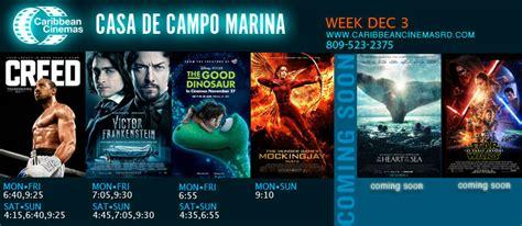 cartelera de cine gran casa marina casa de co cartelera de cine 3 9 de diciembre