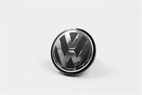 volkswagen logo black volkswagen beetle center cap vw logo black wheel