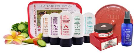 Morrocco Method Zen Detox by Holistic Hair Care With 100 Ingredients