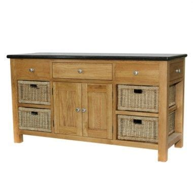 bespoke kitchen islands larders and dressers the