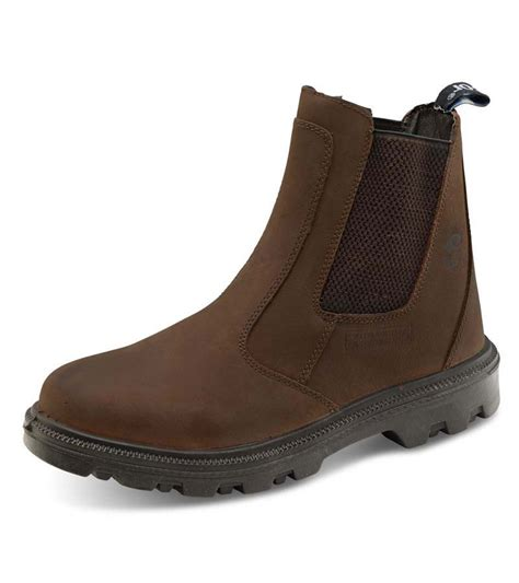 sherpa dealer boots in brown