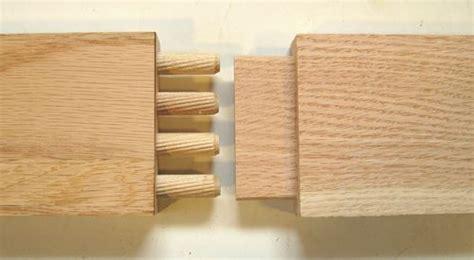 joint dowel woodworking plans birdhouse   build