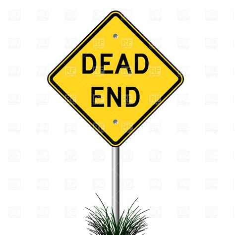 Dead End Image Gallery Deadend