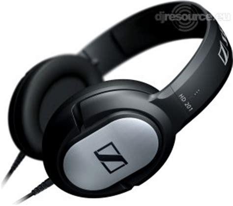 Sennheiser Hd201 Powerfull Stereo Sound 171 djresource 187 gearbase headphones sennheiser hd 201