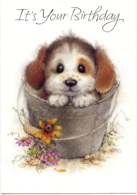 happy birthday puppy images happy birthday wishes with page 13