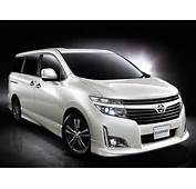 Mad 4 Wheels  2011 Nissan Elgrand E52 Highway Star